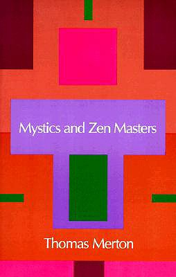 Image for MYSTICS AND ZEN MASTERS