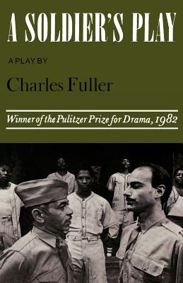 Image for A Soldier's Play: A Play (Dramabook)