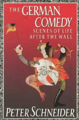 Image for GERMAN COMEDY : SCENES OF LIFE AFTER THE