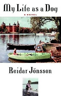 My Life As a Dog, Jonsson, Reidar