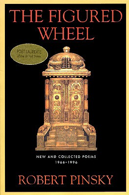 Image for The Figured Wheel : New and Collected Poems, 1966-1996