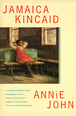 Image for Annie John: A Novel