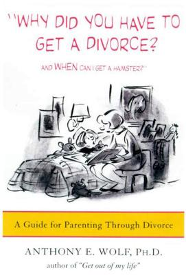 Image for Why Did You Have to Get a Divorce? and When Can I Get a Hamster? : A Guide to Parenting Through Divorce