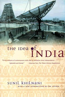 The Idea of India, Khilnani, Sunil
