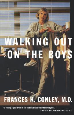 Image for WALKING OUT ON THE BOYS PB