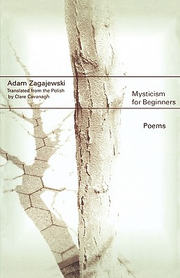 Image for Mysticism for Beginners: Poems