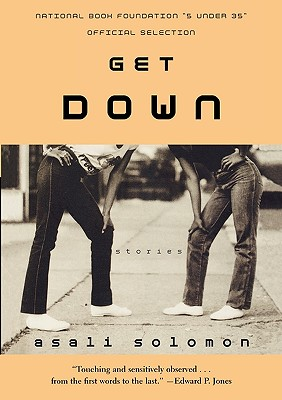 Image for GET DOWN : STORIES