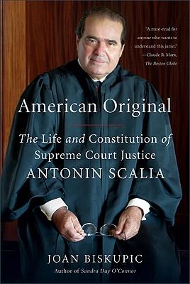 American Original, Biskupic, Joan