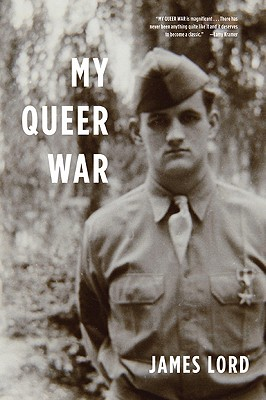 Image for My Queer War