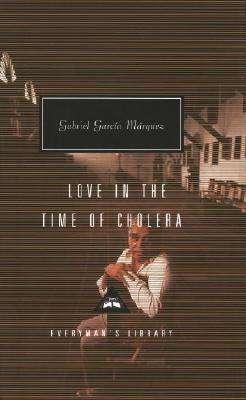 Image for Love in the Time of Cholera (Everyman's Library Contemporary Classics Series)