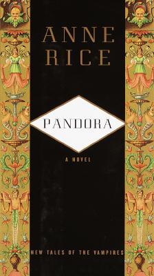 Pandora, Rice, Anne