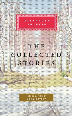 Image for Alexander Pushkin: The Collected Stories