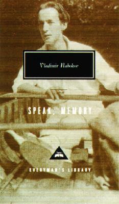 Speak, Memory (Everyman's Library), Vladimir Nabokov, Brian Boyd