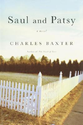 Image for Saul and Patsy: A Novel