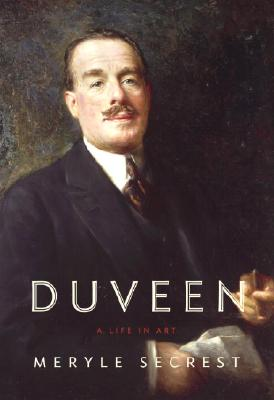 Image for Duveen: A Life in Art