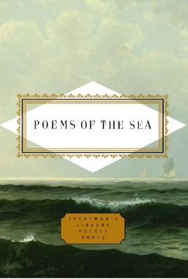 Image for Poems of the Sea (Everyman's Library Pocket Poets Series)