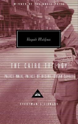Image for Cairo Trilogy