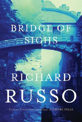 Image for Bridge of Sighs