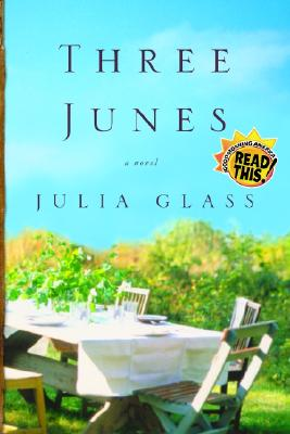 Three Junes, Glass, Julia