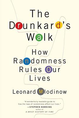 The Drunkard's walk, Mlodinow, Leonard