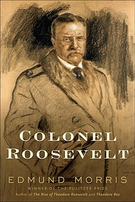 Image for Colonel Roosevelt