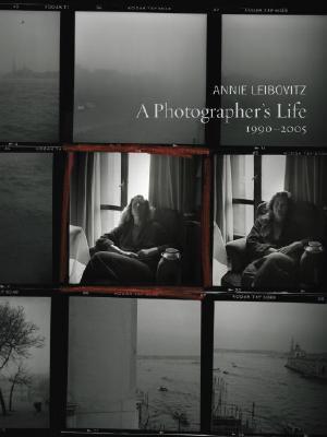 A Photographer's Life: 1990-2005, Leibovitz, Annie