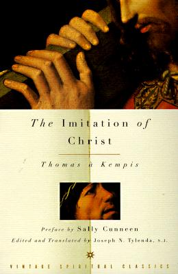 Image for Imitation of Christ in Four Books : A Translation from the Latin