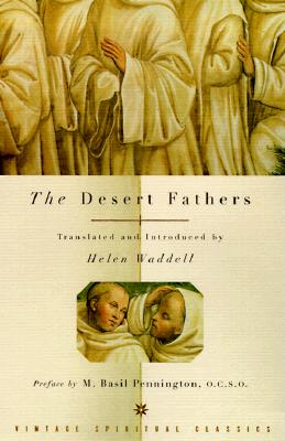 Image for Desert Fathers : Translations from the Latin