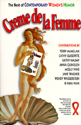 Image for Creme de la Femme: The Best of Contemporary Women's Humor