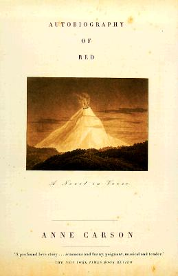 Image for Autobiography of Red