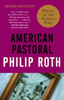 Image for American Pastoral  (Pulitzer Prize)