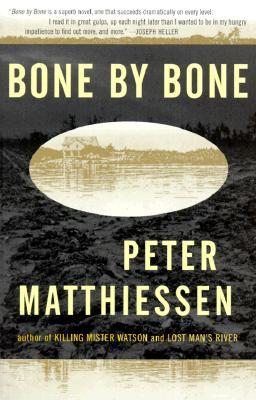 Bone by Bone, PETER MATTHIESSEN