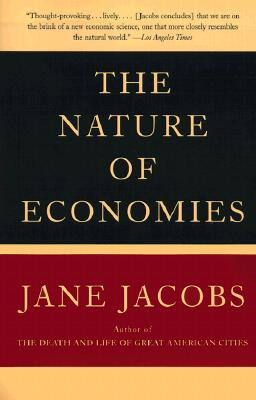 Image for The Nature of Economies