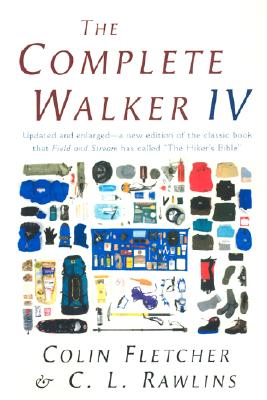 Image for The Complete Walker IV