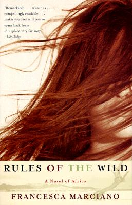 Image for Rules of the Wild: A Novel of Africa