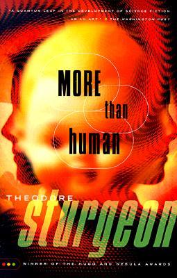 Image for More Than Human