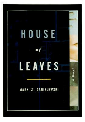 House of Leaves: The Remastered Full-Color Edition, MARK Z. DANIELEWSKI