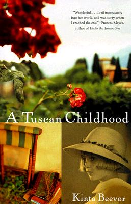 Image for A Tuscan Childhood