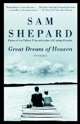 Image for Great Dream of Heaven: Stories