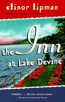 "The Inn at Lake Devine, ""Lipman, Elinor"""