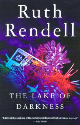 Lake of Darkness, RUTH RENDELL