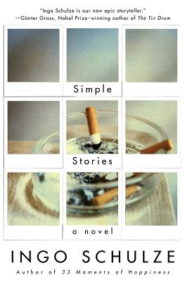 Image for Simple Stories