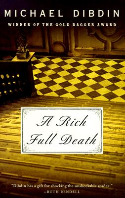 Image for A Rich Full Death