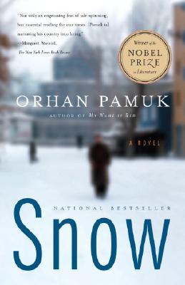 Snow, Pamuk, Orhan