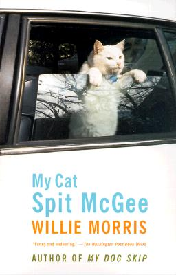 Image for My Cat Spit McGee