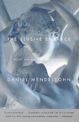 Image for The Elusive Embrace: Desire and the Riddle of Identity