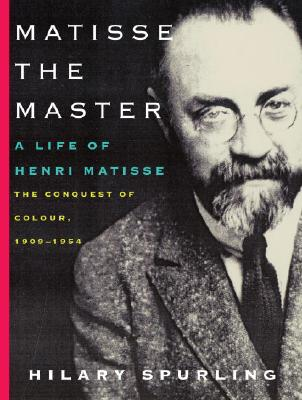 Image for MATISSE THE MASTER : A LIFE OF HENRI MAT