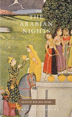 Image for The Arabian Nights (Everyman's Library Classics Series)