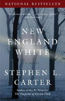 New England White (Vintage Contemporaries), Carter, Stepen L.
