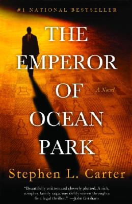 The Emperor of Ocean Park, Carter, Stephen L.